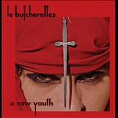 Le Butcherettes: A Raw Youth *