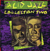 Various Artists: Acid Jazz: Collection Two