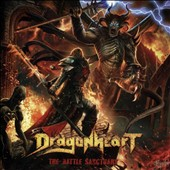 Dragonheart: The  Battle Sanctuary [10/2]
