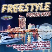 Various Artists: Freestyle Fresh Hits
