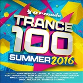 Various Artists: Trance 100 Summer 2016