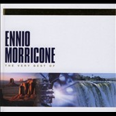 Ennio Morricone (Composer/Conductor): Very Best of Ennio Morricone [Imports]