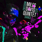 Miles Davis: Miles Davis Quintet: Freedom Jazz Dance: The Bootleg Series, Vol. 5