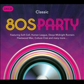Various Artists: Classic 80s Party [Rhino]