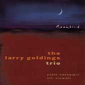Larry Goldings: Moonbird