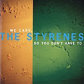 Styrenes: We Care, So You Don't Have To