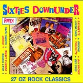 Various Artists: Sixties Downunder, Vol. 1