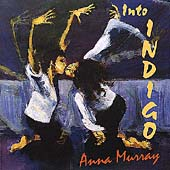 Anna Murray: Into Indigo