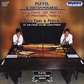 Pleyel & His Contemporaries / Duo Egri and Pertis