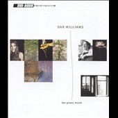 Dar Williams: The Green World