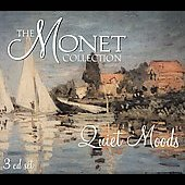 Monet Collection: Quiet Moods
