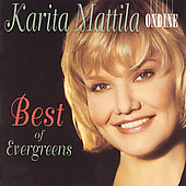 Best of Evergreens / Mattila, Saraste, Savijoki, et al