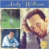 Andy Williams: Raindrops Keep Fallin' on My Head/Get Together With Andy Williams
