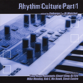 Various Artists: Rhythm Culture, Part 1