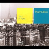 Eddy Louiss (Organ)/Ivan Jullien: Jazz in Paris: Porgy & Bess