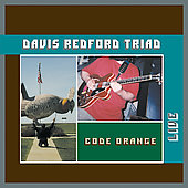 Davis Redford Triad: Code Orange
