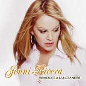 Jenni Rivera: Homenaje a las Grandes
