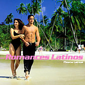 Various Artists: Romances Latinos: Fiesta Latina