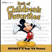 Disney: Mickey's Top 40