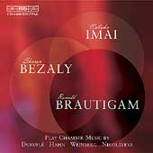 Chamber Music / Imai, Bezaly, Brautigam