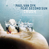 Paul van Dyk: Crush [Single]