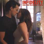 Original Soundtrack: Infidelity: Music from the Lifetime Original TV Movie