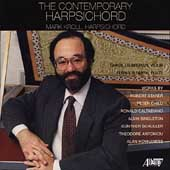 The Contemporary Harpsichord / Kroll