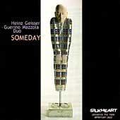 Heinz Geisser: Someday