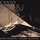 CANTO / Ericson, Sellheim