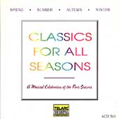 Classics for All Seasons