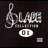 Slade: Slade Collection, Vol. 1 [PA]