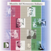 Musiche del Novecento Italiano - Berio, Dallapiccola, etc