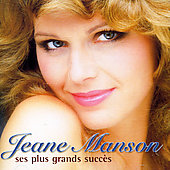 Jeane Manson: Best of Jeane Manson [Sony]