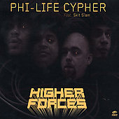 Phi-Life Cypher: Higher Forces [PA]