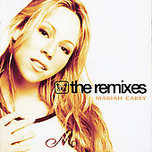 Mariah Carey: Remixes [Japan Bonus CD]