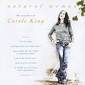 Carole King: Natural Woman: The Very Best of Carole King