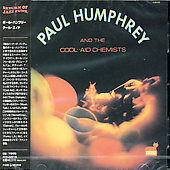 Paul Humphrey & the Cool Aid Chemists (Drums): Paul Humphrey & the Cool Aid Chemists
