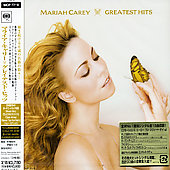 Mariah Carey: Greatest Hits [4 Bonus Tracks]