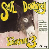 The Sugarman 3 (Funk): Soul Donkey