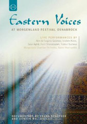 Eastern Voices at the Morgenland Festival / Qasimov, Keivo, Aghil [DVD]