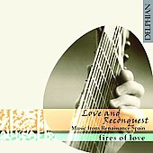 Love & ReConquest / Fires of Love
