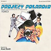 Project Polaroid: The Original Soundtrack Album of Project Polaroid