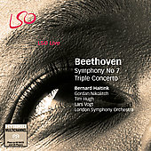 Beethoven: Symphony no 7, etc / Haitink, London SO, et al
