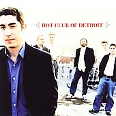 Hot Club of Detroit: Hot Club of Detroit