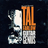 Tal Farlow: Guitar Genius: The Gibson Boy