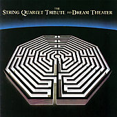 Vitamin String Quartet: String Quartet Tribute to Dream Theater