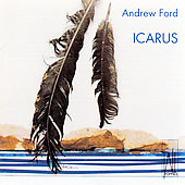 Ford - Icarus / Rohan Smith, Lisa Moore, Daryl Pratt, et al