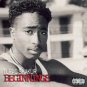 2Pac: Beginnings: Lost Tapes 1988-1991 [PA]