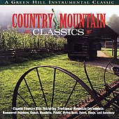 Craig Duncan and the Smoky Mountain Band: Country Mountain Classics