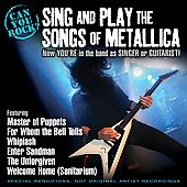 Stardust Sisters: Can You Rock? Sing & Play the Songs of Metallica